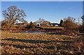 NS4267 : Loanhead Farm by wfmillar