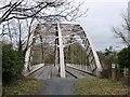 NZ1164 : Hagg Bank Bridge by Oliver Dixon
