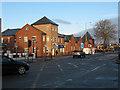 TA0830 : Kingston Medical Centre by Stephen Craven
