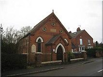 SK7368 : The Methodist Chapel Egmanton by Jonathan Thacker