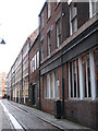TA1028 : Bishop Lane, Hull by Stephen Craven