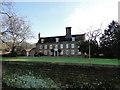 TM3875 : Wenhaston Grange, Suffolk by Adrian S Pye