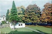 TL1314 : Leyton Green by Penny Mayes
