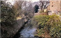 SK1482 : Peakshole Water, Castleton by David Dixon