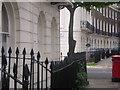 TQ2983 : Mornington Crescent, NW1 by Christopher Hilton
