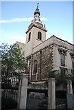 TQ3280 : Church of St Nicholas Cole Abbey by N Chadwick