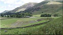 NY1914 : Gatesgarth, Buttermere, Cumbria by John Fielding