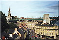 NZ2563 : North bank of the Tyne, Newcastle upon Tyne by nick macneill