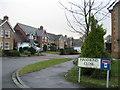 NZ5115 : Hammond Close, Coulby Newham by Alex McGregor