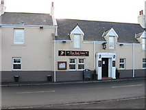 NT8862 : The Red Lion, Reston by Alex McGregor