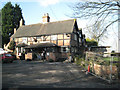SP2477 : The Brickmakers Arms, Station Road CV7 by Robin Stott