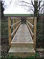 TL7964 : New Bridge by Keith Evans