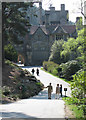 NU0702 : Cragside House by Roger Lombard
