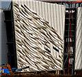 J3575 : The Titanic Signature Project, Belfast (37) by Albert Bridge