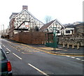 SO2007 : Queens Hotel, Blaina by Jaggery