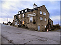 SD9606 : Roebuck Inn and Restaurant, Strinesdale by David Dixon