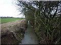 TA0054 : Wellsprings  Drain near Southburn by Ian S