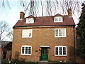 TL1669 : The Old Pied Horse, Grafham by Paul Shreeve
