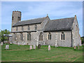 TG2236 : Roughton St Mary the Virgin's church by Adrian S Pye