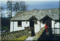 NY3408 : Self-catering cottage near Grasmere by Stephen Craven
