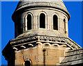 J3374 : St Anne's Cathedral, Belfast (detail) (11) by Albert Bridge