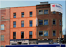 J3474 : Ann Street/Victoria Street development site, Belfast  (4) by Albert Bridge