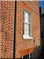 TQ6953 : Window Detail by Oast House Archive