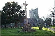 TQ6668 : St Mary Magdalene, Cobham, Kent by Elliott Simpson