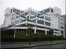 SZ0991 : Offices, Holdenhurst Road, Bournemouth by JThomas