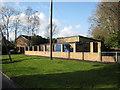 SP1496 : Kingdom Hall by Michael Westley