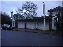 TQ2883 : Entrance to London Zoo by David Howard