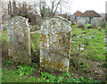 TG2439 : St Mary's church in Northrepps - churchyard by Evelyn Simak