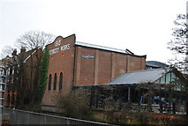 SU9949 : Electric Theatre, Guildford by N Chadwick