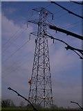 SU8315 : Four men on a pylon by Shazz