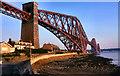 NT1380 : The Forth Bridge by David Dixon