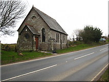 SX0862 : Converted chapel on the B3268 near Sweetshouse by Rod Allday