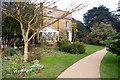 TQ3499 : Myddelton House, Bulls Cross, Enfield by Christine Matthews