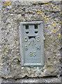 ST6067 : Flush Bracket, Whitchurch by Neil Owen