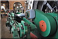 SK4964 : Lilleshall Winding Engine by Ashley Dace
