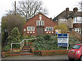 TQ3272 : Church hall for sale by Stephen Craven