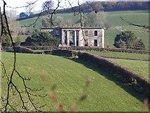 H6058 : St John's Castle, Greenhill by Kenneth  Allen