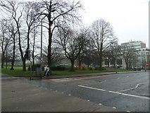 SU4212 : Southampton's splendid parks (25) by Basher Eyre