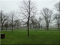 SU4212 : Southampton's splendid parks (24) by Basher Eyre