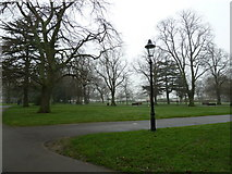 SU4212 : Southampton's splendid parks (42) by Basher Eyre