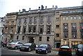 NT2573 : Freemasons' Hall, George St by N Chadwick