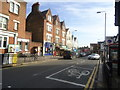 TQ2473 : Replingham Road, London SW18 by Stacey Harris