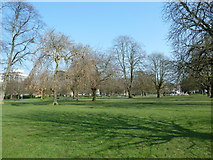 SU4212 : Southampton's splendid parks (75) by Basher Eyre