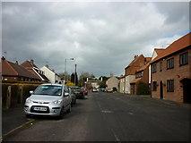 SK5993 : Wilsic Road, Tickhill by Ian S
