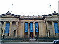 NT2573 : The National Gallery of Scotland by Steven Haslington