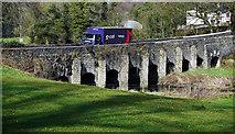 J2866 : Wolfenden's Bridge, Lambeg by Rossographer